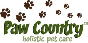 Paw Country Holistic Pet Care Supply Store logo